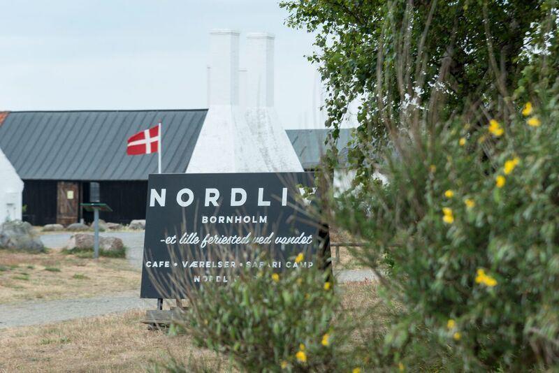 Nordliv Bornholm