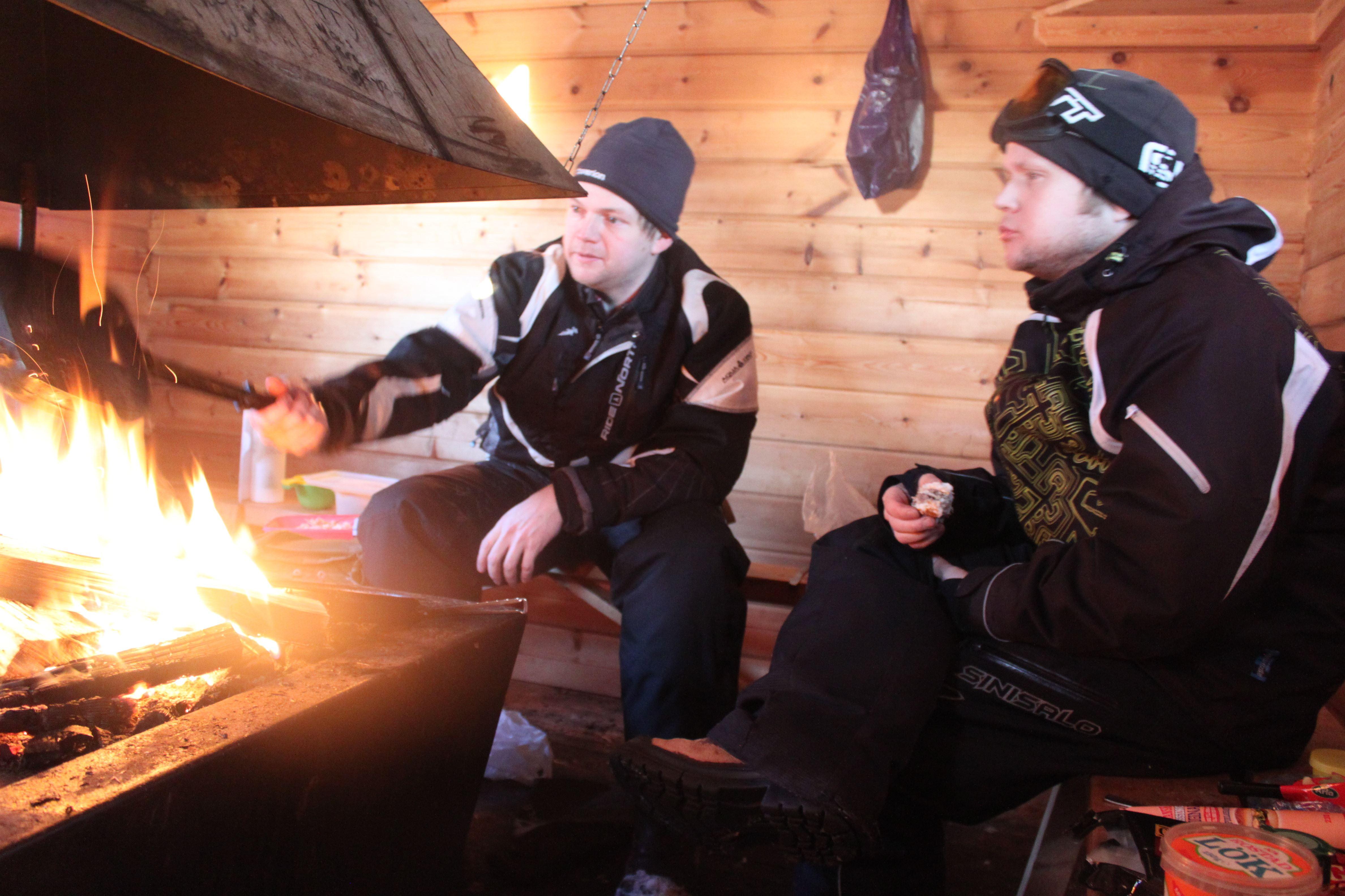 Påskfirande i Malå-Vännäs