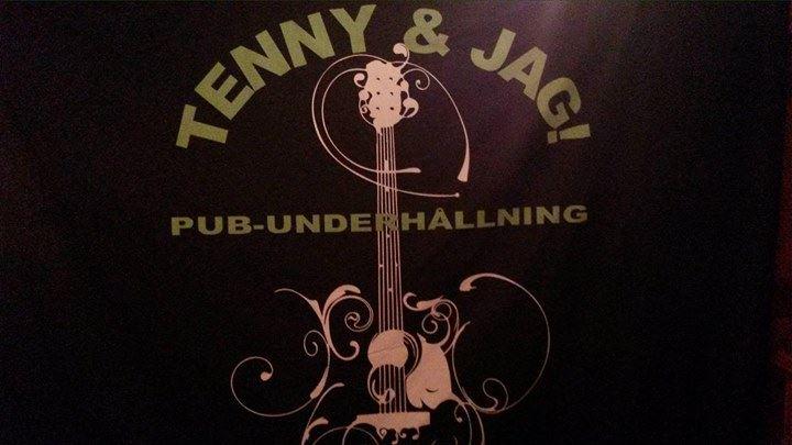 Dance in Kärrasand: Singer Songwriter Tenny & Jag