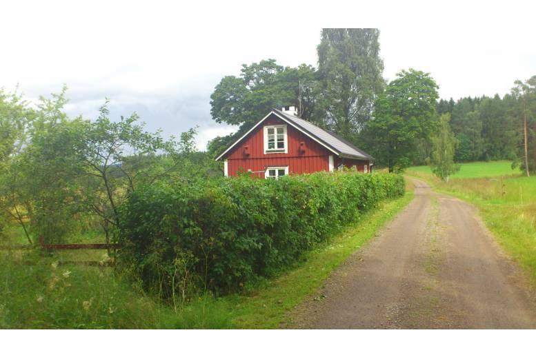 Gunnarskog - Campingplats för tält, husvagn eller husbil