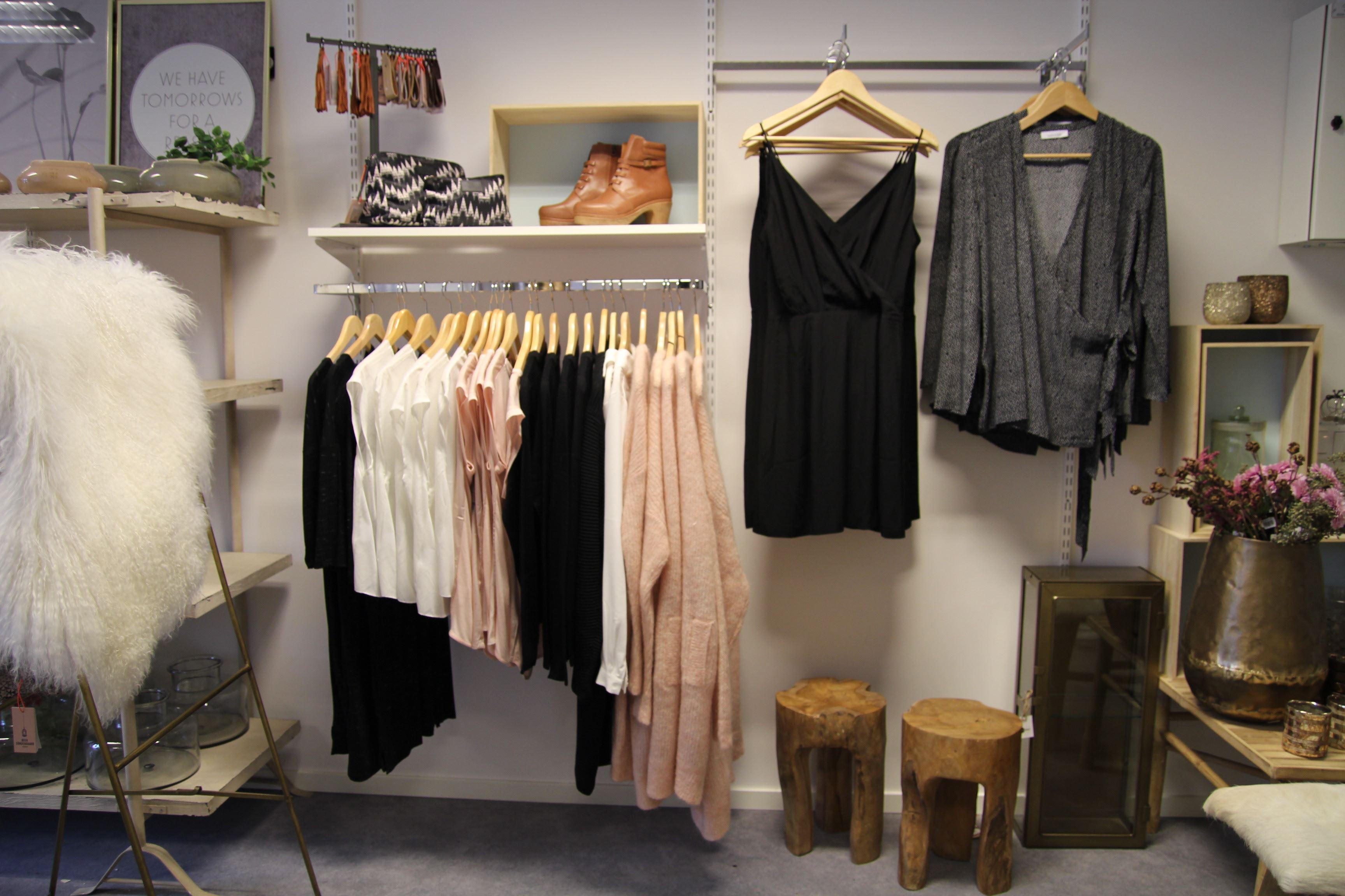 Boutique Rosa- Din mode- och inredningsbutik i Sälengallerian.
