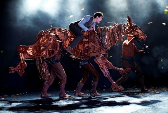 Teater: War Horse