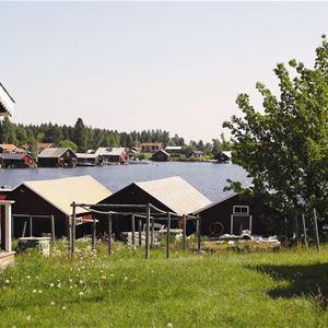Skärså fiskeläge, Söderhamns skärgård