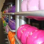 Mors Dag på Mora Parken Bowling