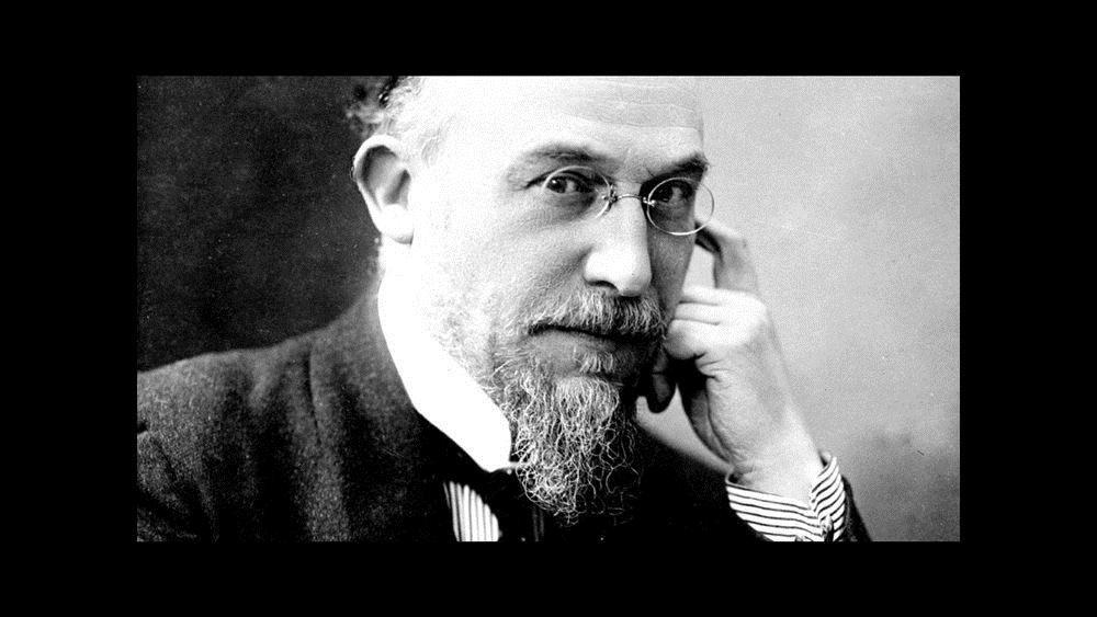 Föreställning om Monsieur Erik Satie