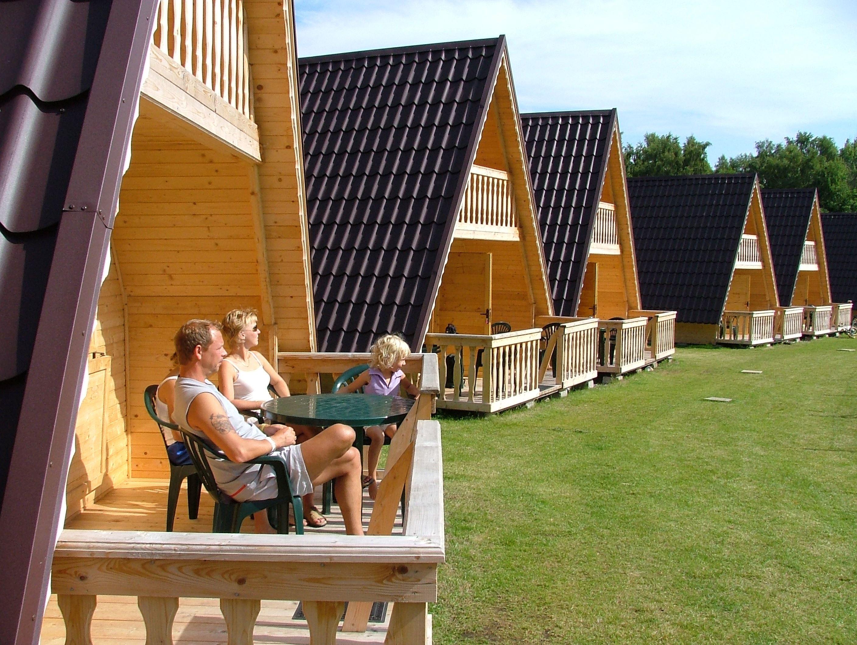 SafariCamp bed&breakfast Ölands Djurpark