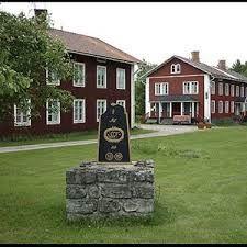 Jubileumsutställning på Hofors Hembygdsgård