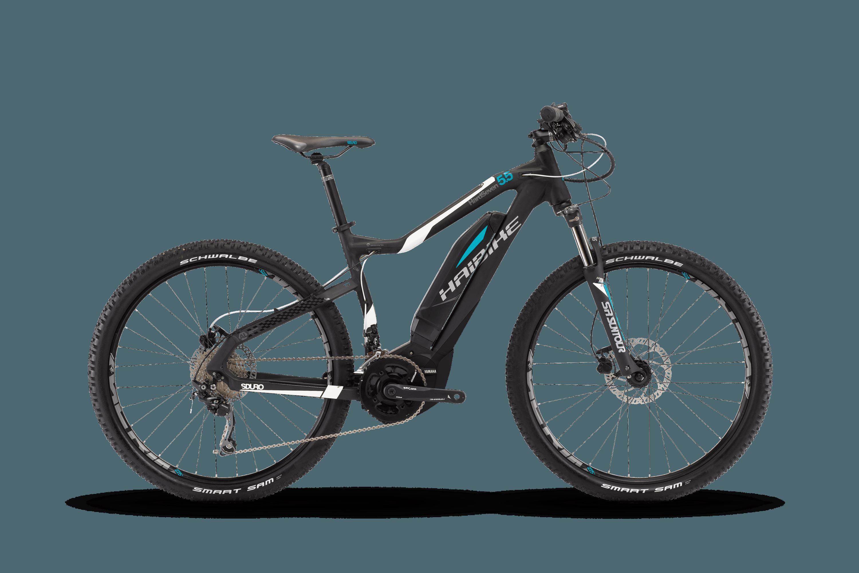Elektrisk sykkel