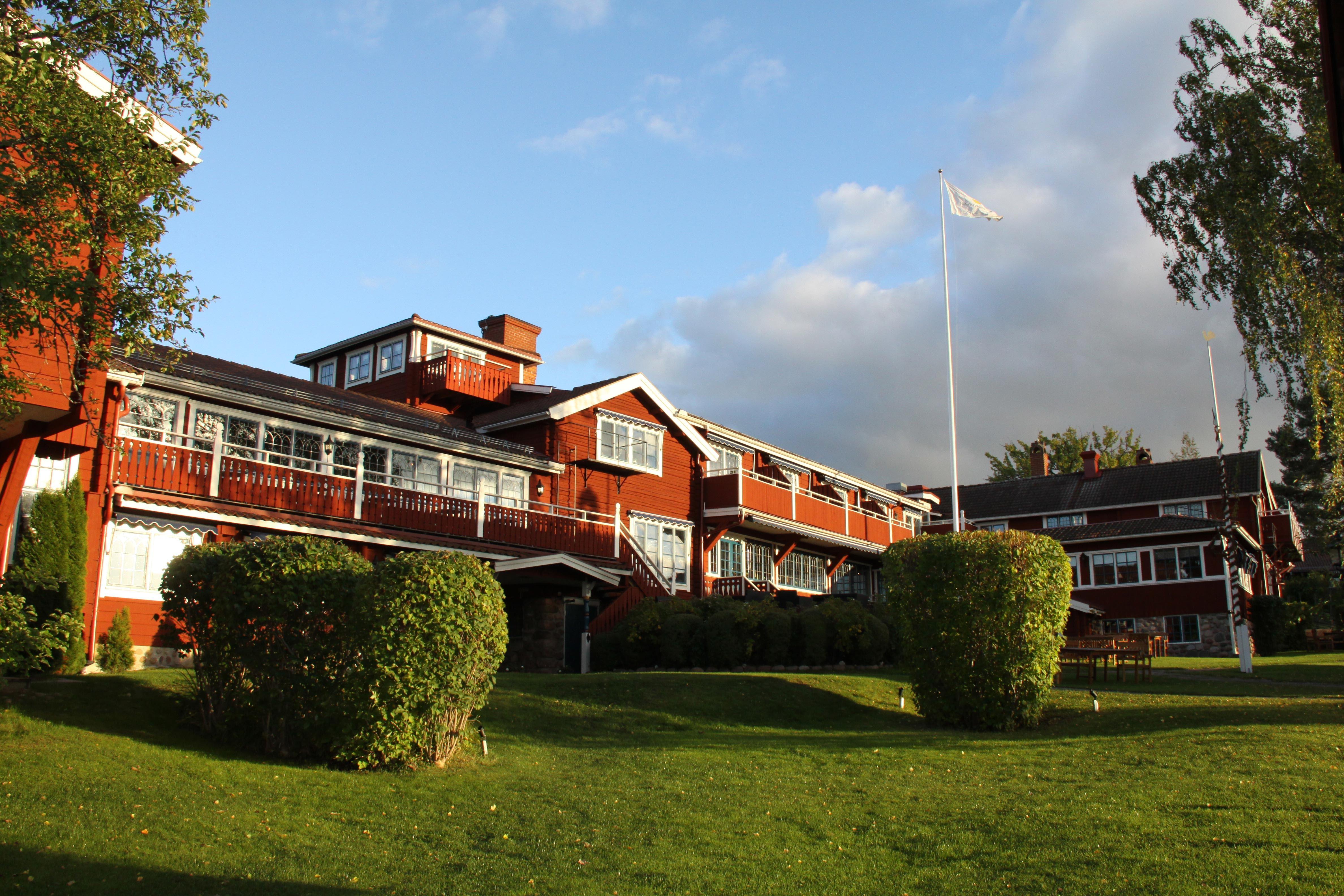 Åkerblads Spa