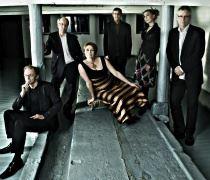 Tangokonsert med orkestern Unto
