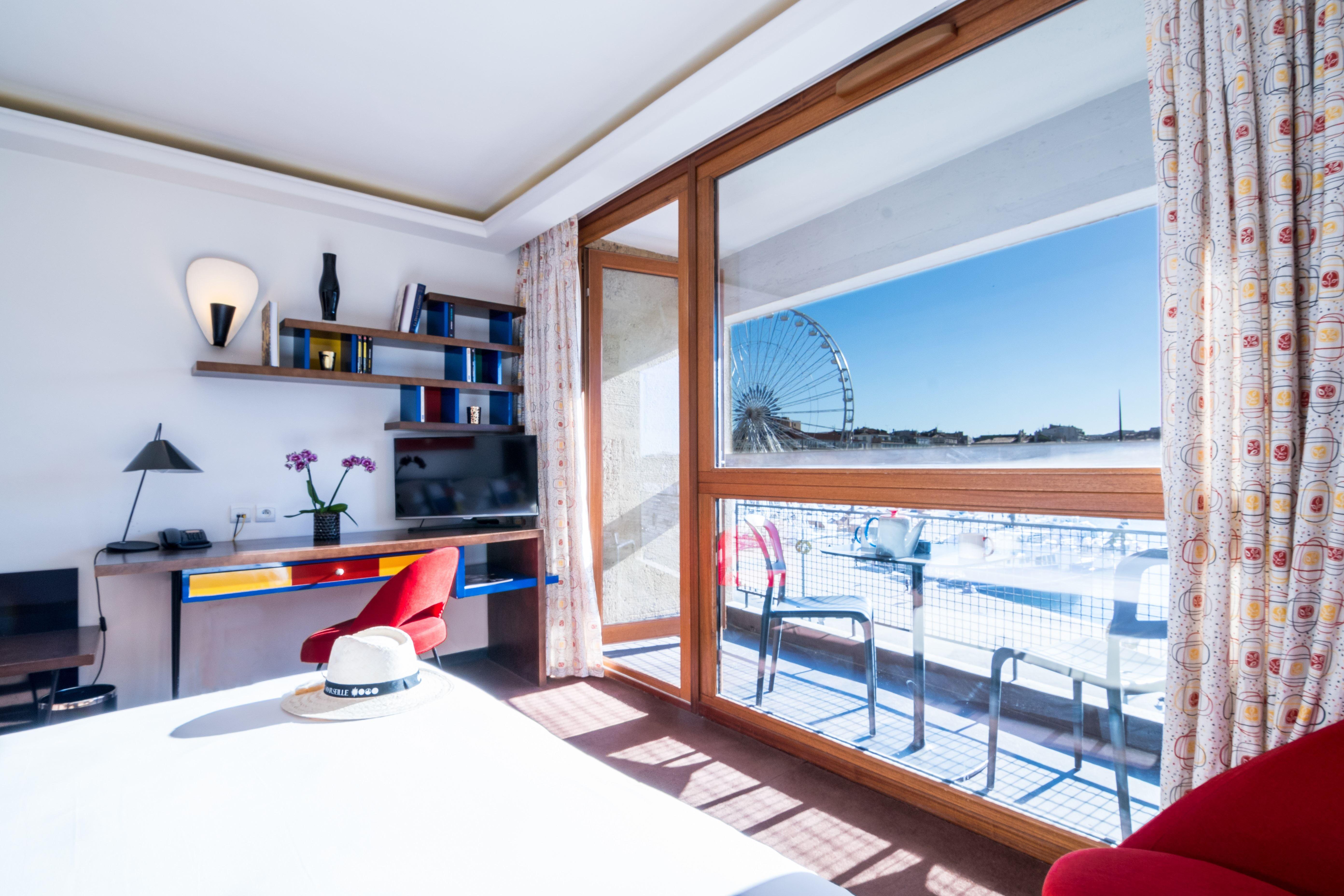 Hotel La Résidence du Vieux Port