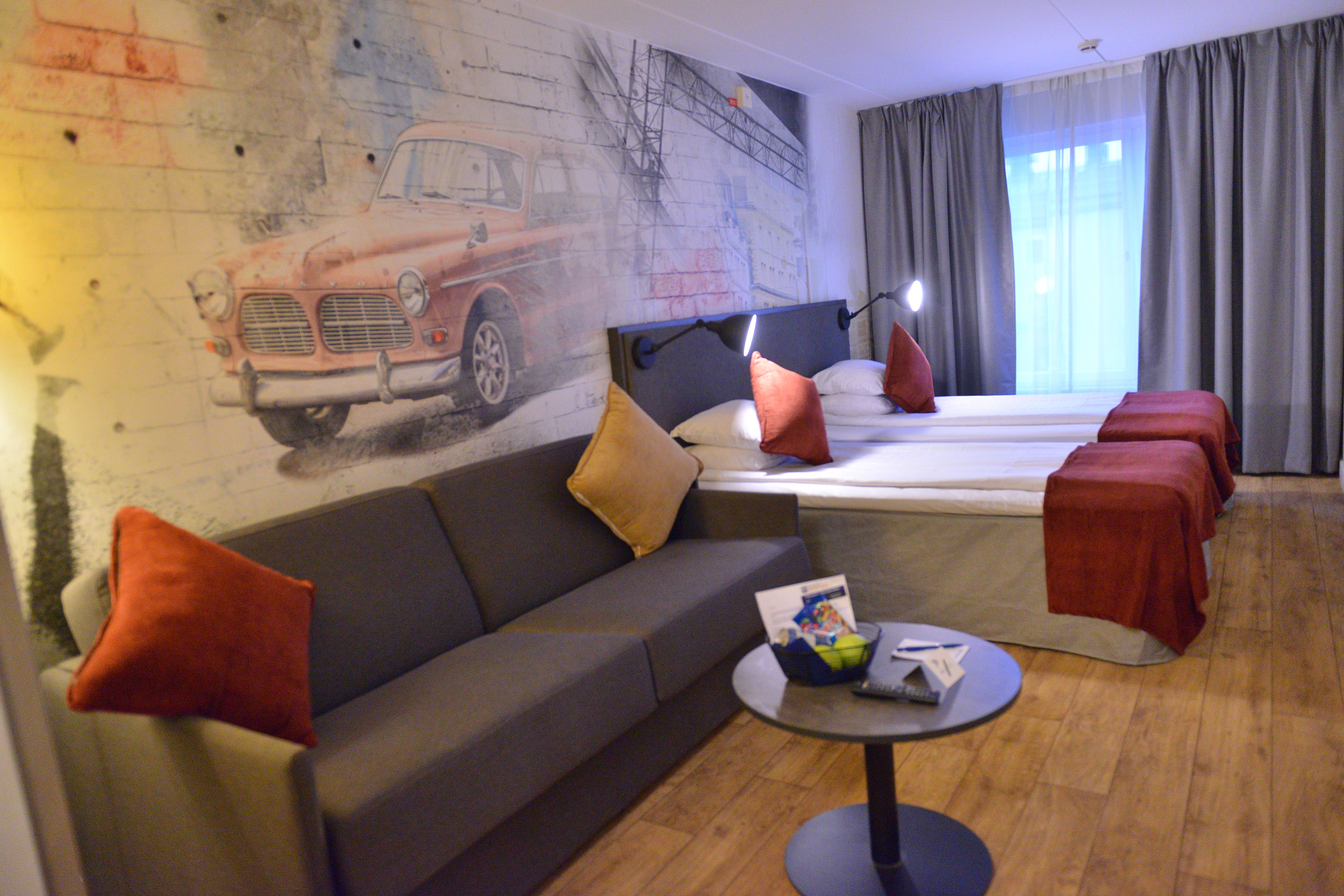 Best Western PLUS Hotell Prince Philip
