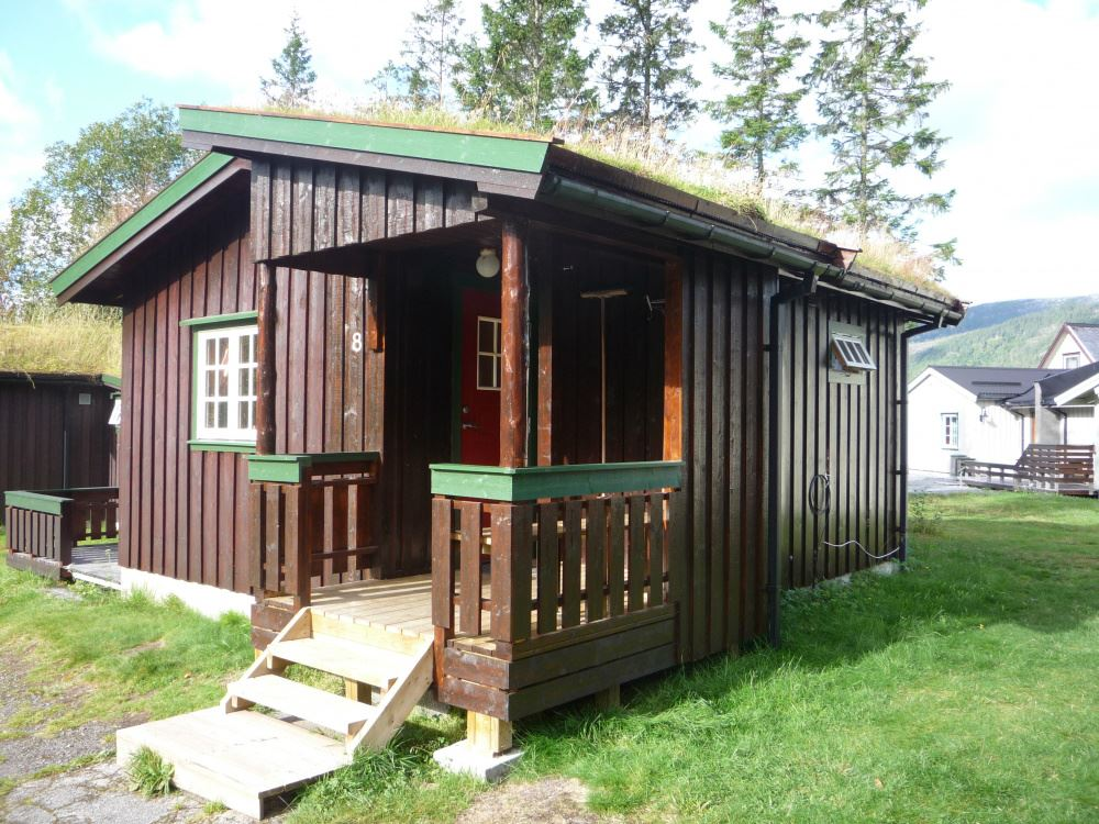 Magne Bakken,  © Tosbotn Camping, Tosbotn Camping