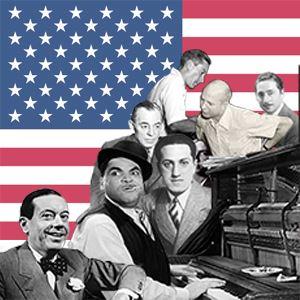 The Great American Songbook - ett musikaliskt föredrag