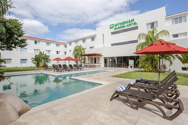 Wyndham® Garden Playa del Carmen