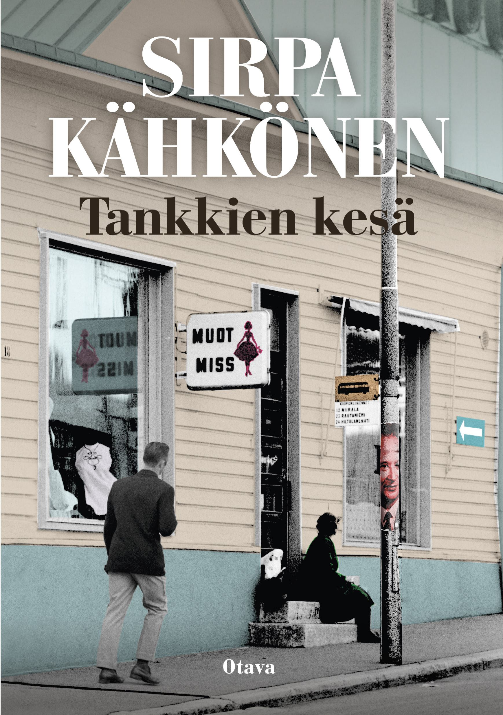 Suomenkielinen lukupiiri / Finskspråkig läsecirkel