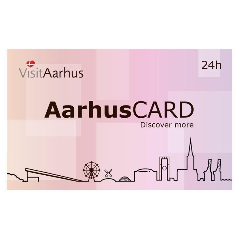 1.AarhusCARD 24 timer