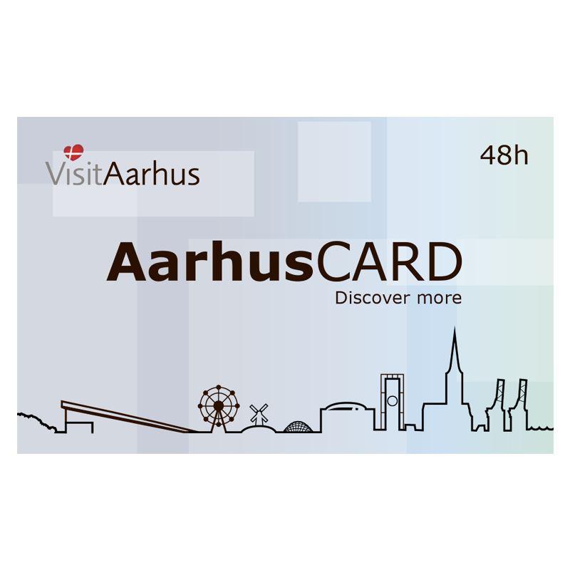 AarhusCARD 48 timer