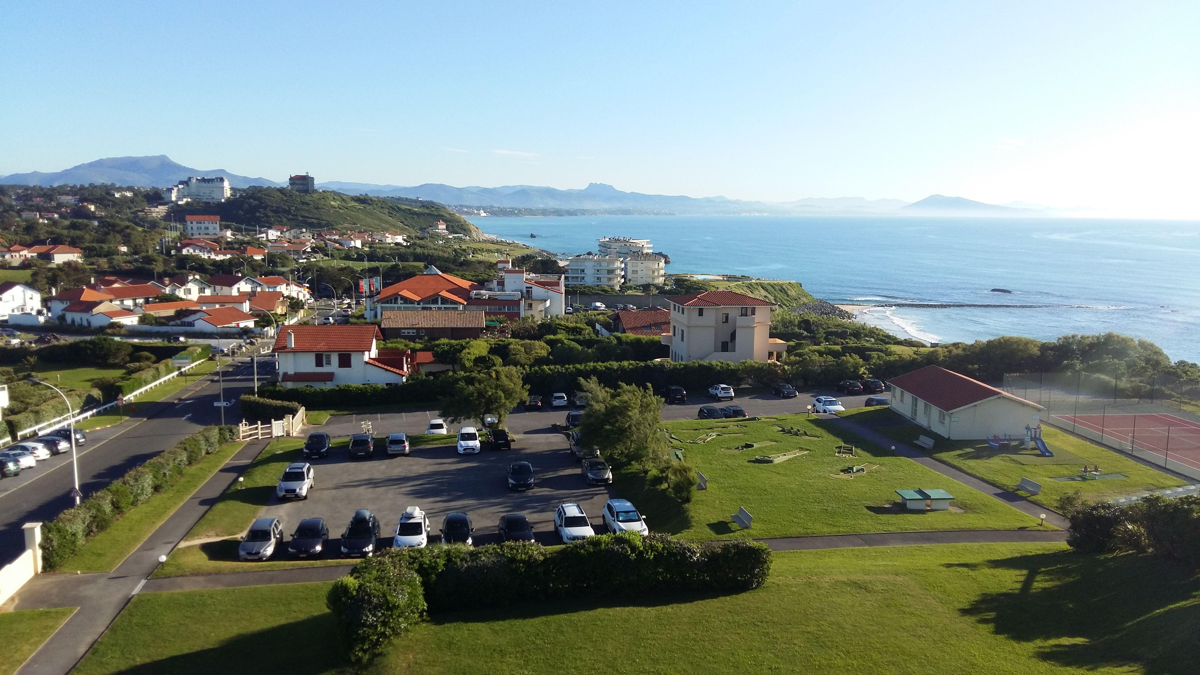 Mer et Golf, Eugénie (Maeva) Aparthotel