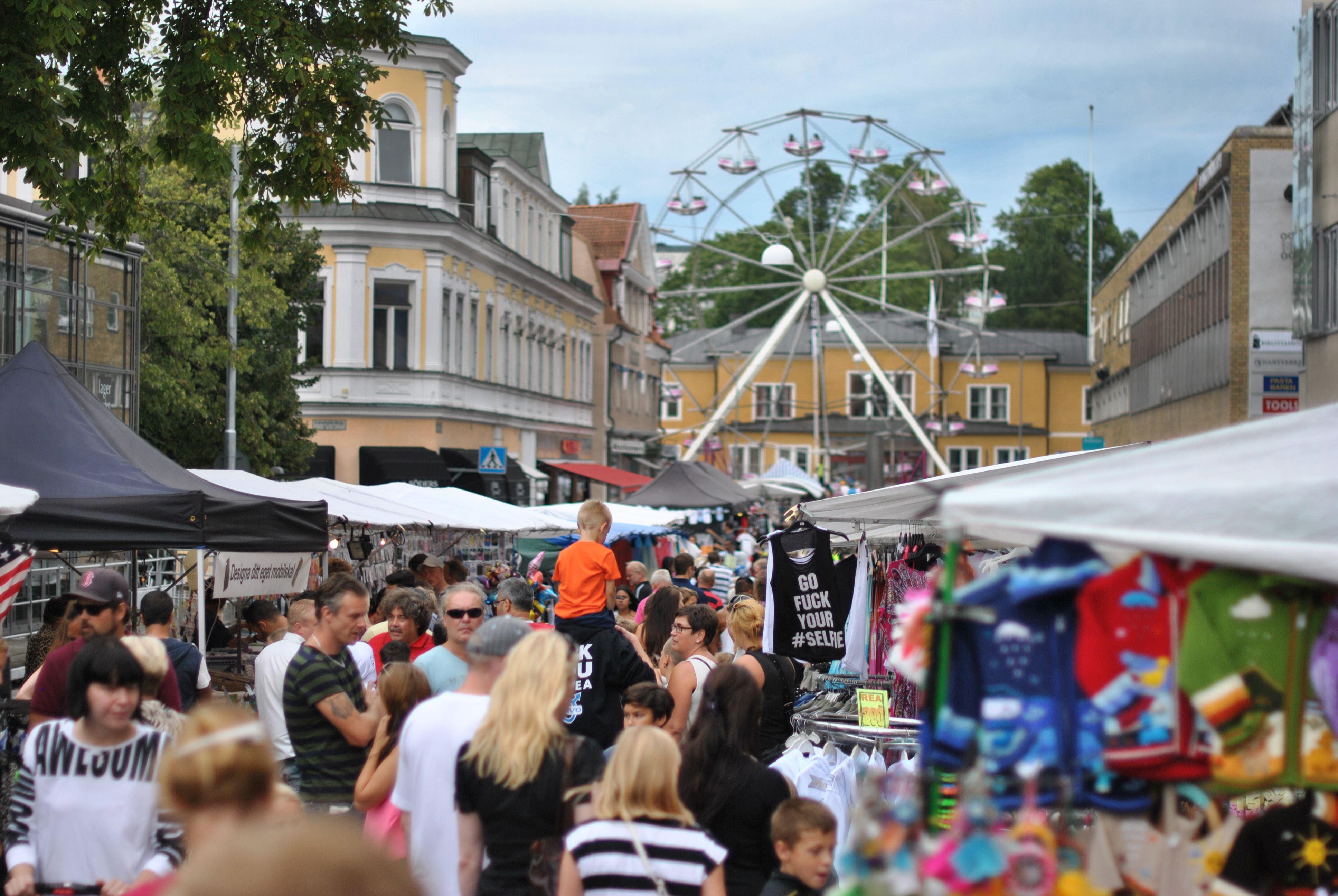 Karl-Oskardagarna 2019