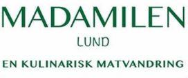 Madamilen i Lund