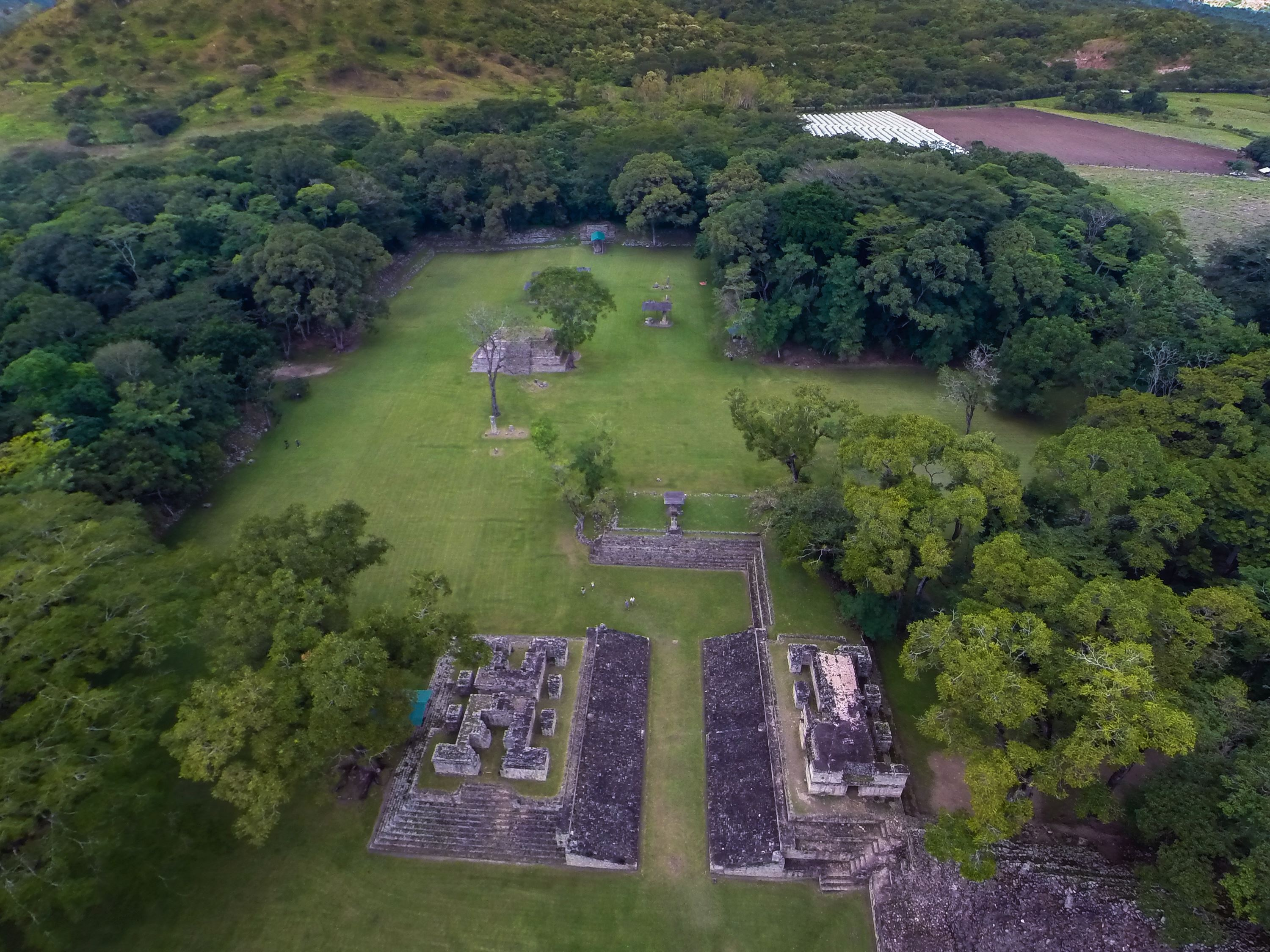 Copan Ruins to Lake Yojoa 6 Days / 5 Nights