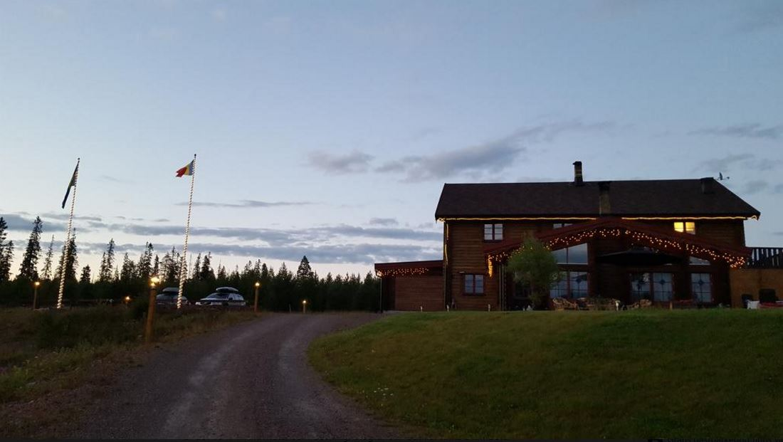 Sälens Bed & Breakfast