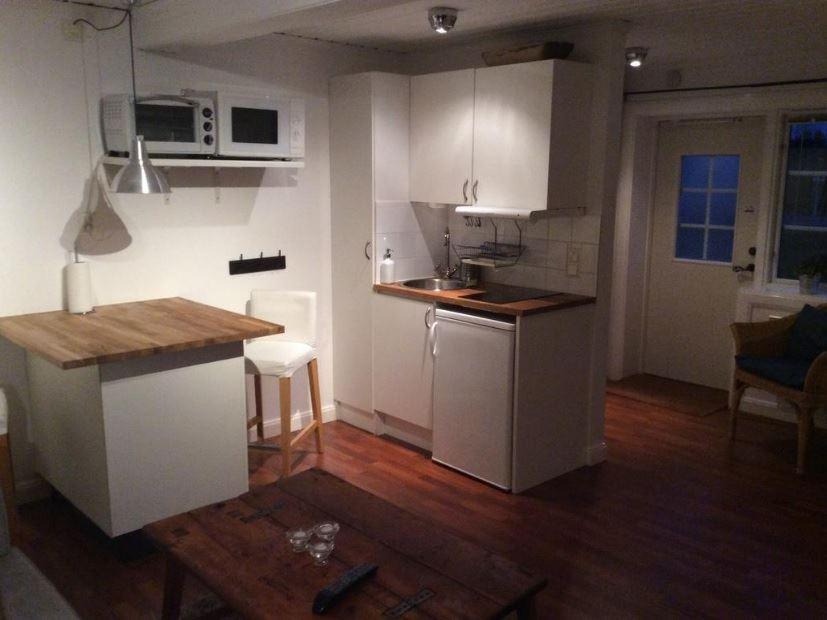 Lägenhet Sälens By