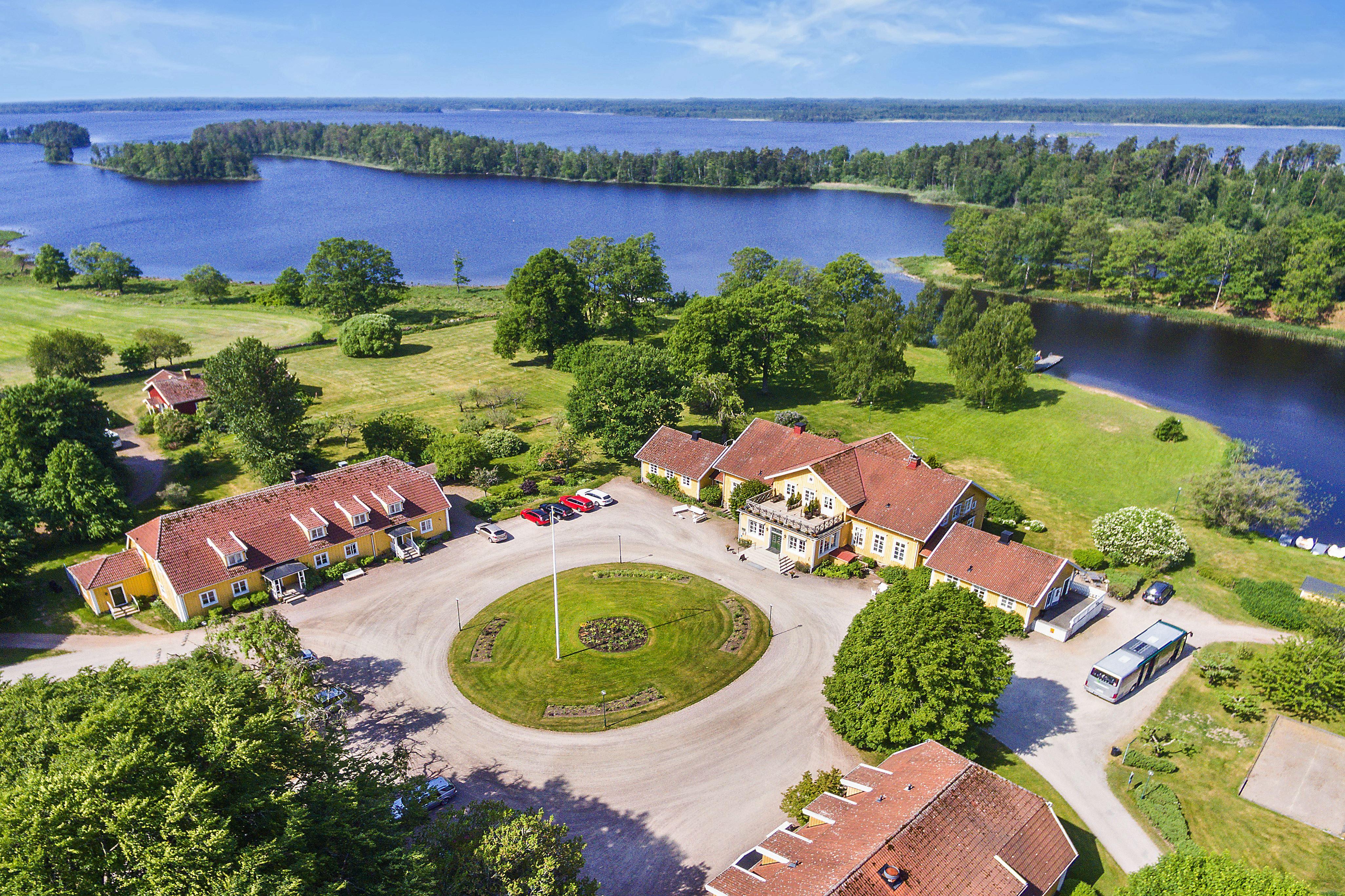 Toftaholm Manor