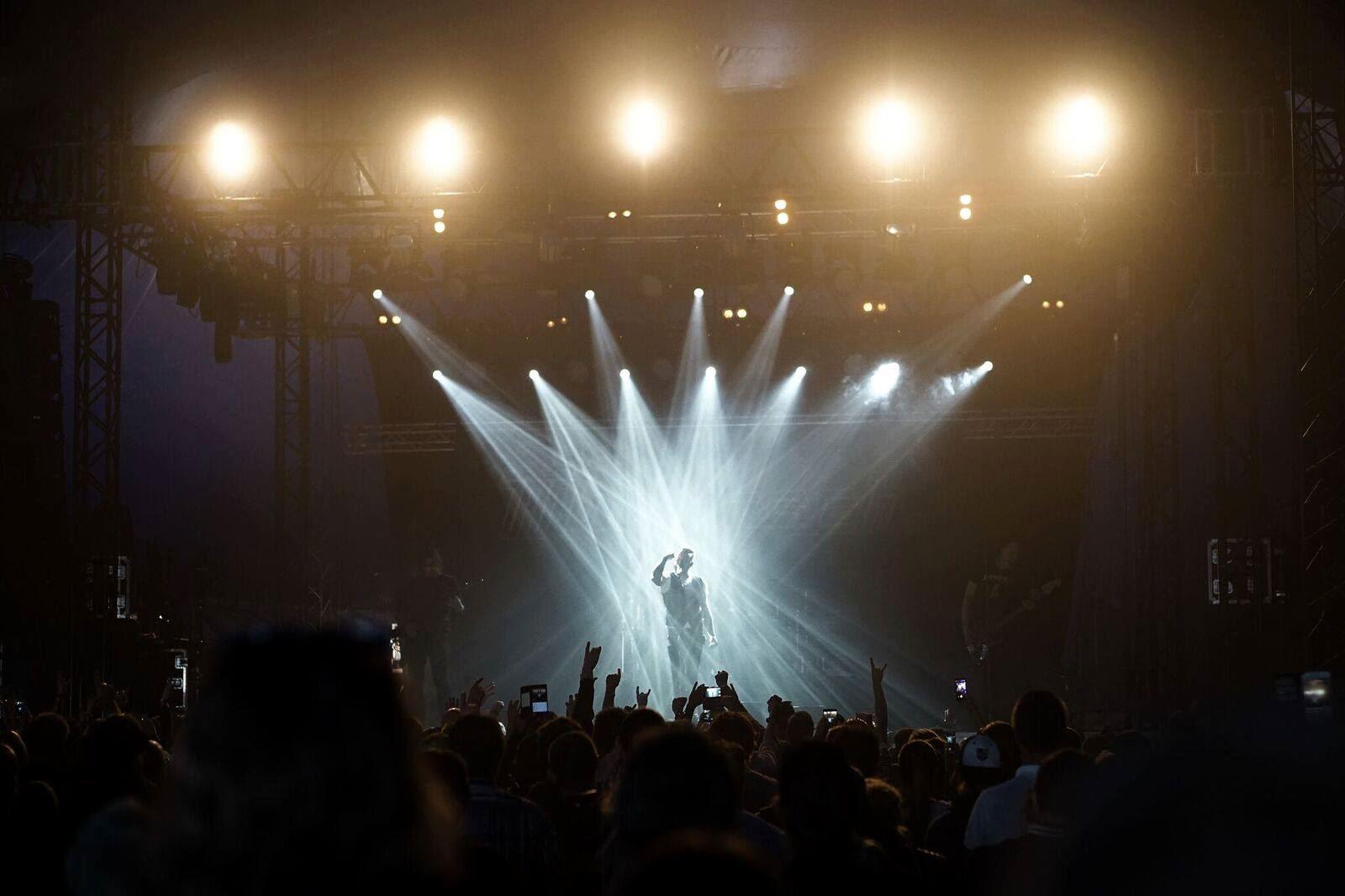ROCK IT Festival