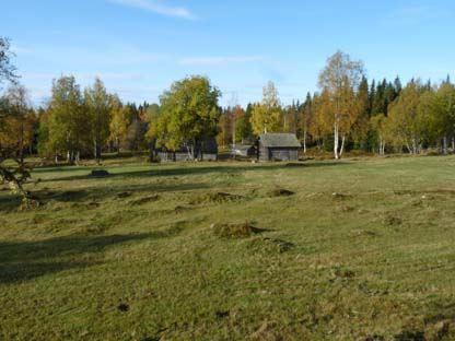 Naturschutzgebiet Rigåsen