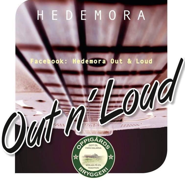 Hedemora Out ´n Loud