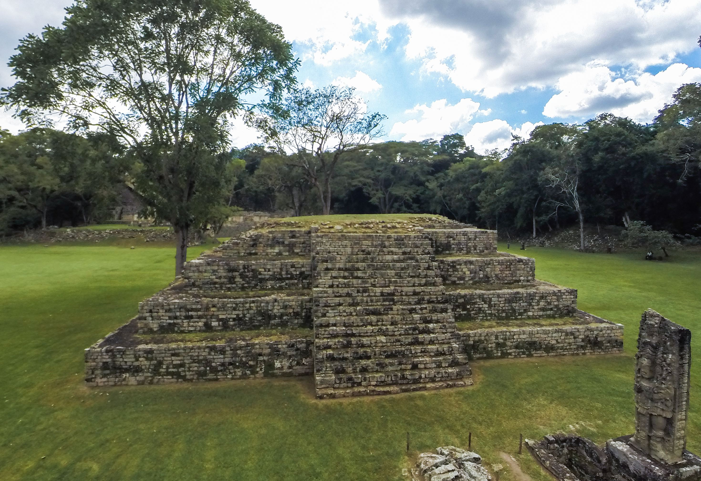 Copan Ruins 4 Days and 3 Nights