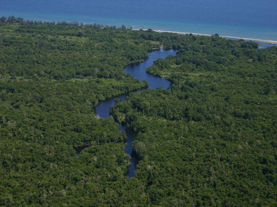 Refugio de Vida Silvestre Punta Izopo
