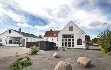 Bønnerup Strand - E5126