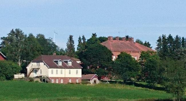 Villa Backberg