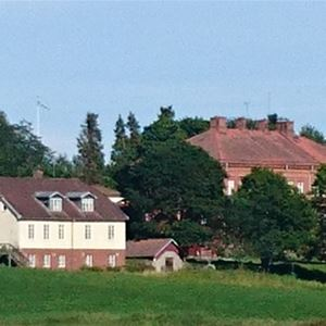 Villa Backberg
