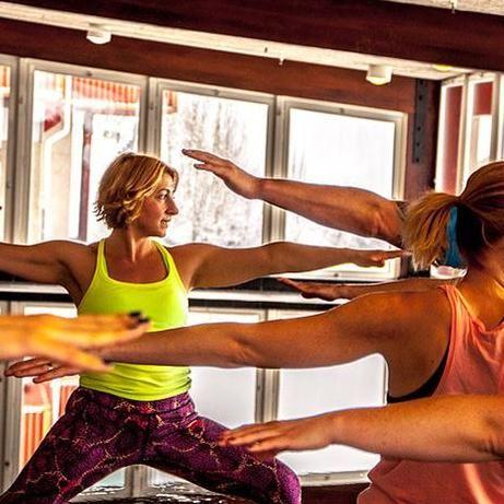 Yoga och Mindfulness retreat