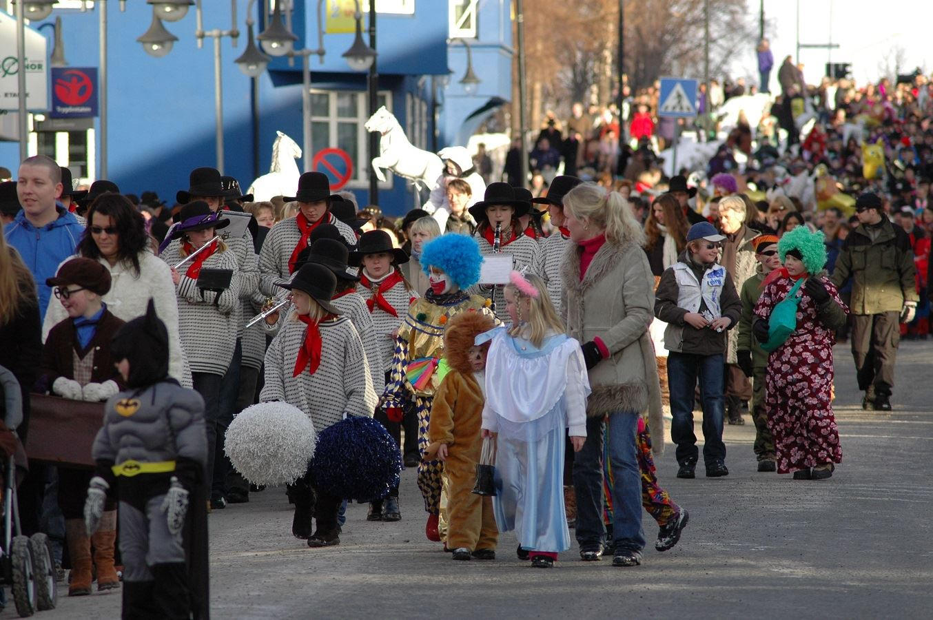 H.Harnang,  © H.Harnang, Barnetoget Vinterfestuka