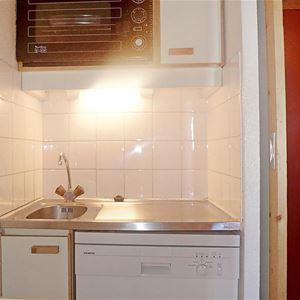 Eskival 214 - 2 rooms + cabin - 4  persons - 1 bronze snowflake