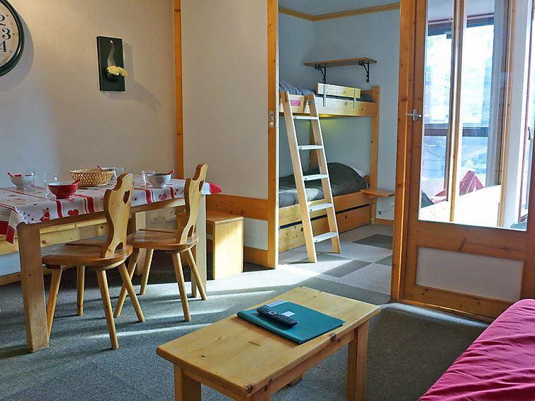 Eskival 106 - 2 rooms - 5 persons