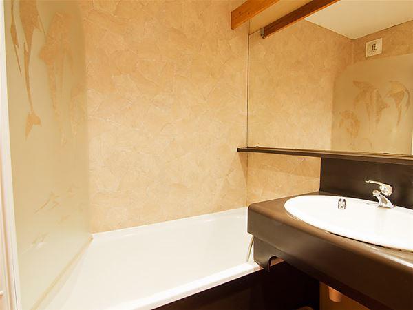 Arcelle 505 - 2 pièces + cabine - 4 personnes - 1 flocon bronze