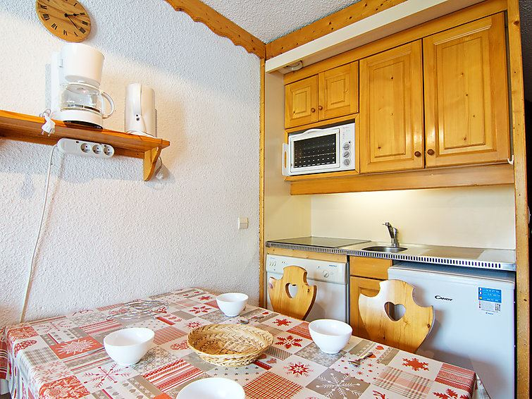Arcelle 602 - 2 rooms + cabin - 6 persons
