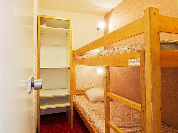 Arcelle 602 - 2 pièces + cabine - 6 personnes