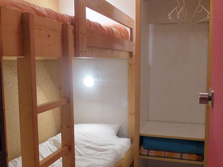 Arcelle 103 - 2 pièces + cabine - 6 personnes
