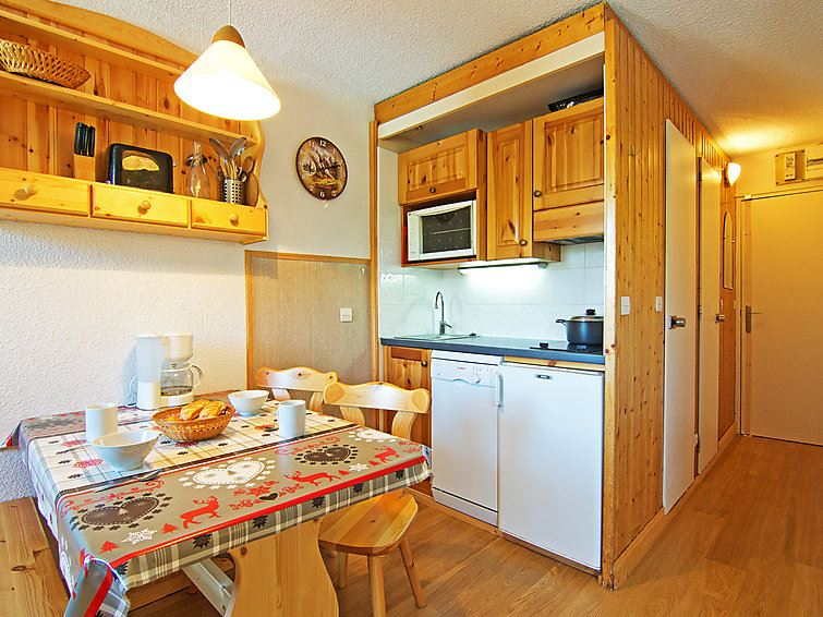 Arcelle 508 - 2 rooms + cabin - 4 persons