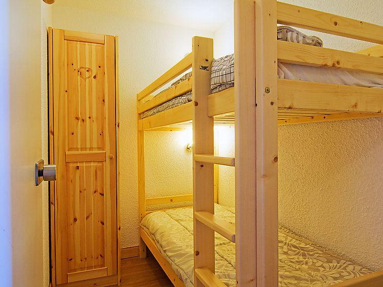Arcelle 508 - 2 pièces + cabine - 4 personnes