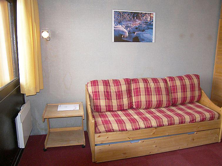 Arcelle 506 - 2 pièces + cabine - 6 personnes