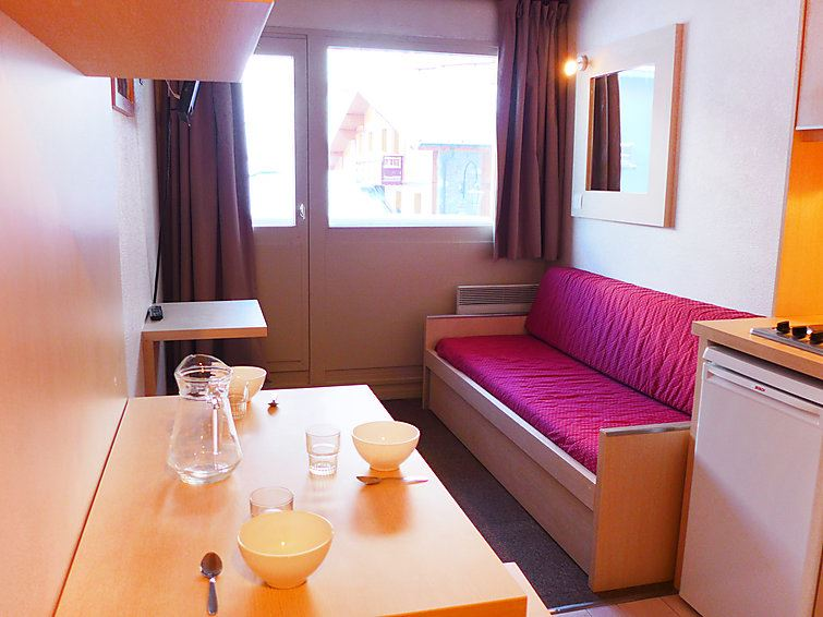 Vanoise 167 - Studio - 3 personnes