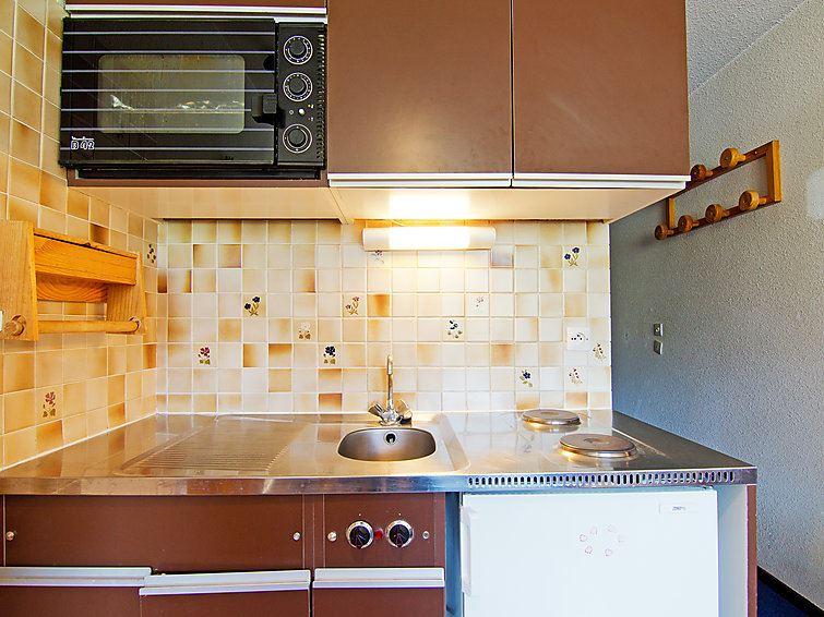 Vanoise 356 - Studio - 4 personnes - 1 flocon bronze